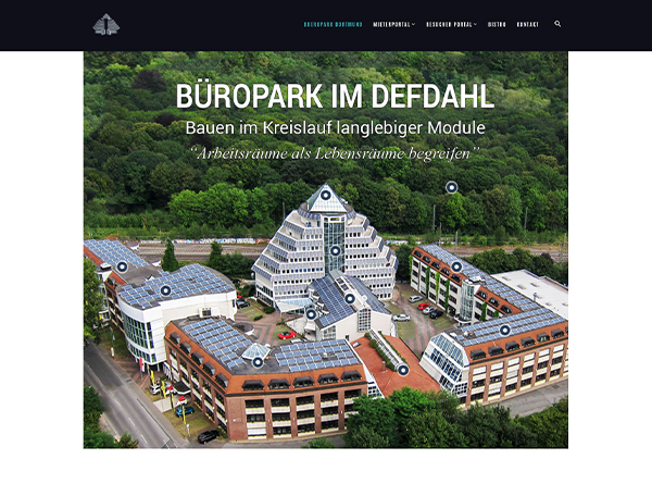 Büropark Dortmund